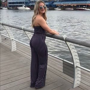 Windsor jumpsuit